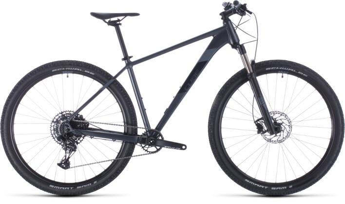 Mountainbike Cube Acid iridium´n´black 2020