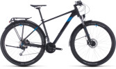 ATB Cube Aim SL Allroad black´n´blue