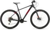 Mountainbike Cube Aim SL iridium´n´red