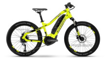 E-Bike Haibike SDURO HardFour 1.0
