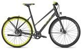 Citybike Univega GEO LIGHT TEN magicblack Trapez