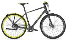Citybike Univega GEO LIGHT TEN magicblack Diamant