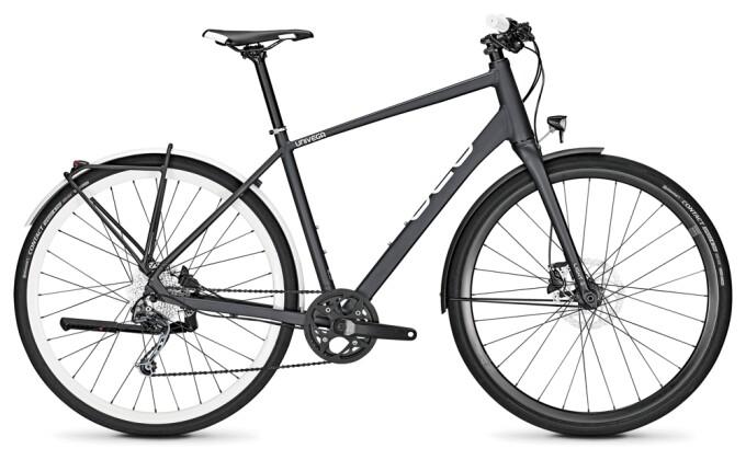 Trekkingbike Univega GEO LIGHT NINE phantomgrey Diamant 2020