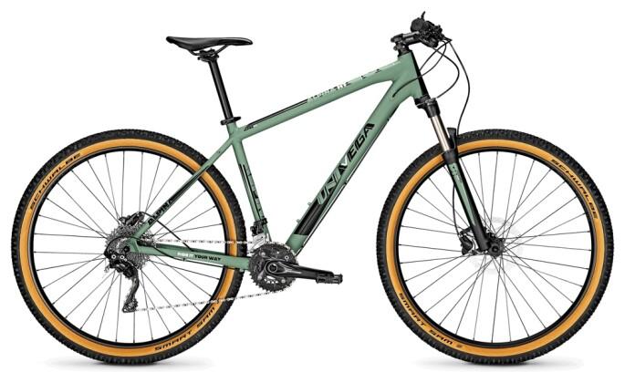 Mountainbike Univega ALPINA 6.0 2020