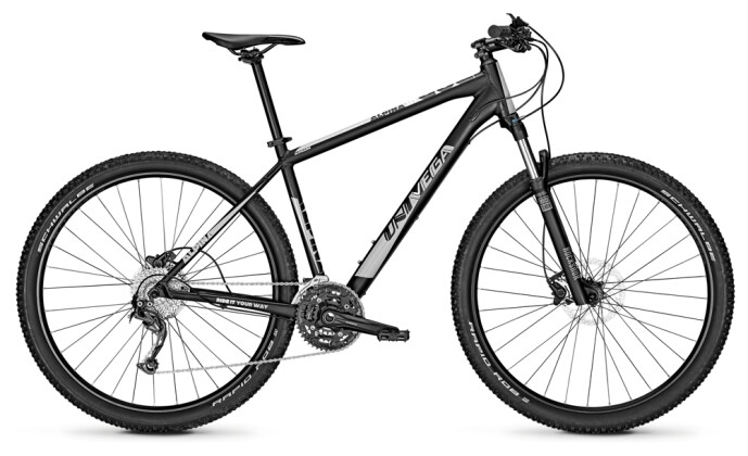 Mountainbike Univega ALPINA 5.0 2020