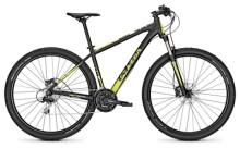Mountainbike Univega ALPINA 4.0 Diamant