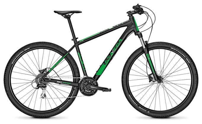 Mountainbike Univega ALPINA 3.0 Diamant 2020