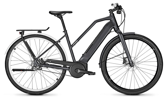 E-Bike Univega GEO LIGHT B HIGHLINE Trapez 2020