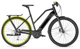 E-Bike Univega GEO LIGHT B Trapez