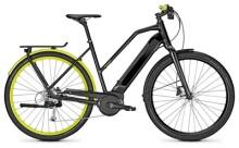 E-Bike Univega GEO LIGHT B Trapez