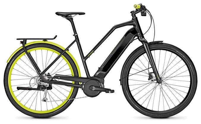 E-Bike Univega GEO LIGHT B Trapez 2020
