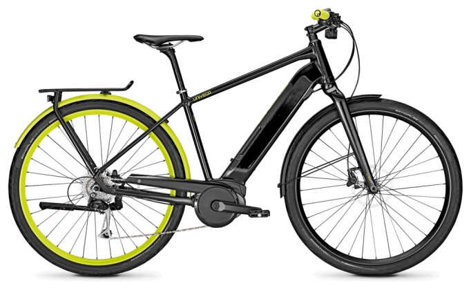 E-Bike Univega GEO LIGHT B Diamant 2020
