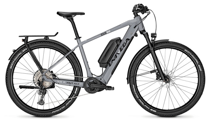 E-Bike Univega GEO B 12 2020