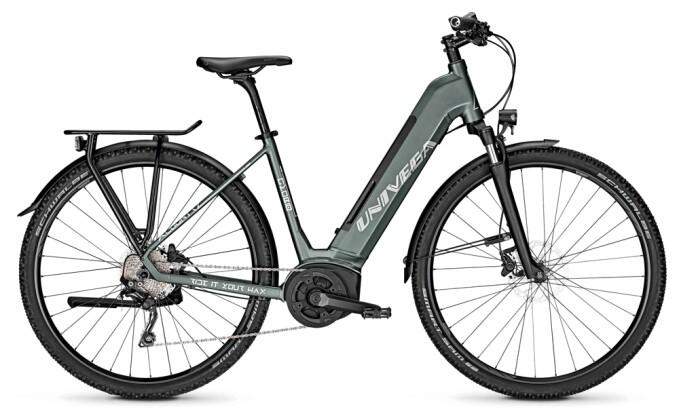 E-Bike Univega GEO B 10 LADY 2020