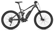 E-Bike Univega RENEGADE S 5.5 ALPINE