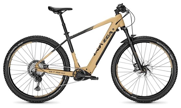 E-Bike Univega ALPINA B LTD 2020