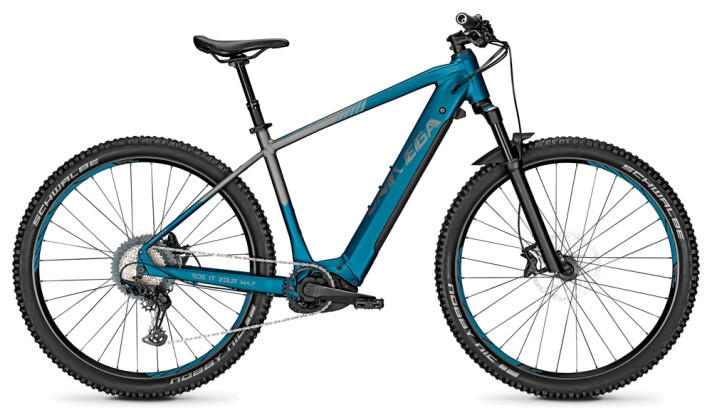 E-Bike Univega ALPINA B 5.0 2020