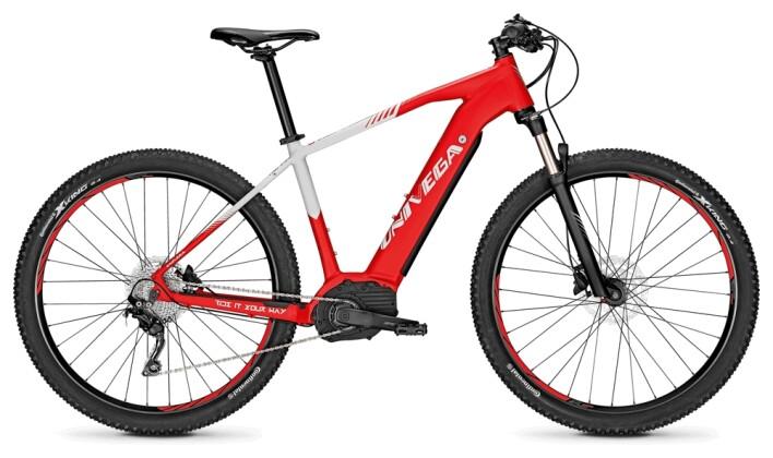 E-Bike Univega ALPINA B 3.0 2020