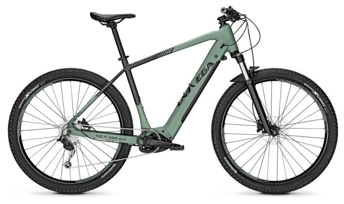 E-Bike Univega ALPINA B 2.0 2020
