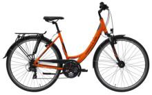 Trekkingbike Hercules TOURER 21