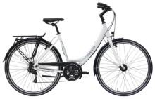 Citybike Hercules VALENCIA LITE 21
