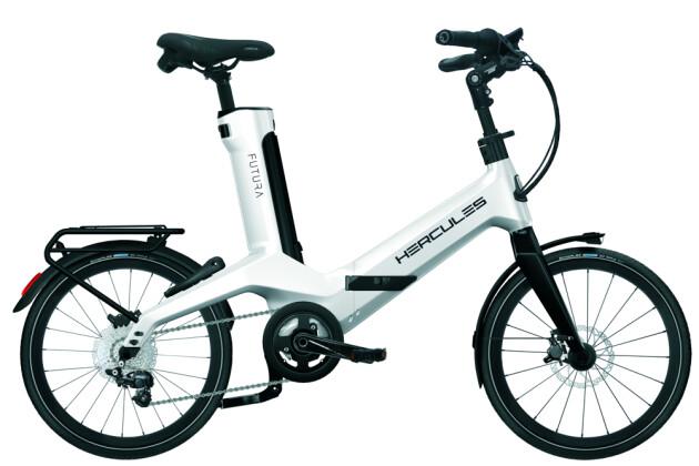 E-Bike Hercules FUTURA FOLD CARBON 2020