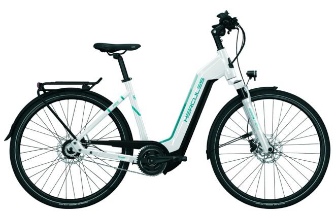E-Bike Hercules INTERO I-R8 2020