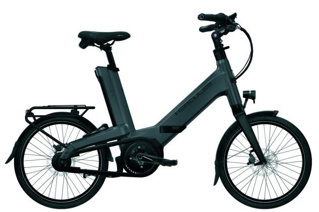 E-Bike Hercules FUTURA FOLD I-R8 2020