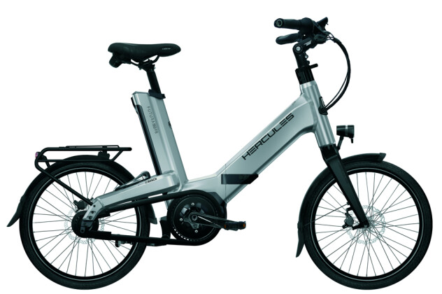 E-Bike Hercules FUTURA FOLD I-F8 2020