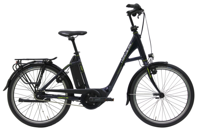 E-Bike Hercules FUTURA COMPACT R8 2020