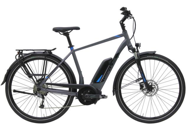 E-Bike Hercules FUTURA SPORT 8.4 2020