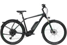 E-Bike Hercules ROB CROSS SPORT 12.1 STREET