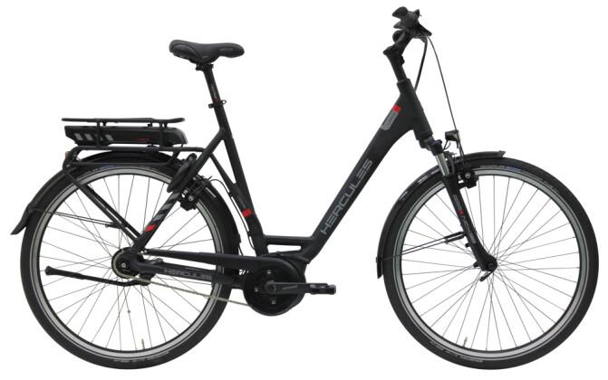 E-Bike Hercules E-IMPERIAL 180 S R8 2020