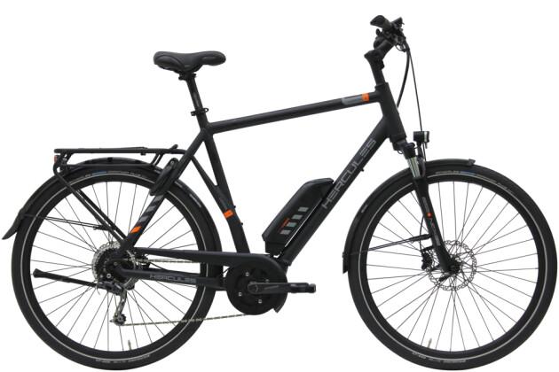 E-Bike Hercules E-IMPERIAL 180 S 9 2020