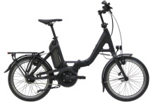 E-Bike Hercules ROB FOLD CARBON