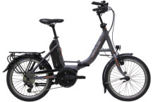 E-Bike Hercules ROB FOLD 10