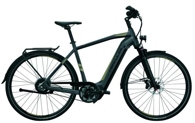 E-Bike Hercules FUTURA  PRO I-F360 2020