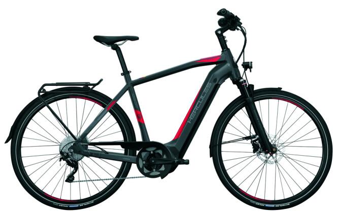 E-Bike Hercules FUTURA COMP I-10 2020