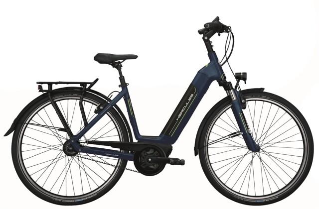 E-Bike Hercules E-IMPERIAL I-R8 2020