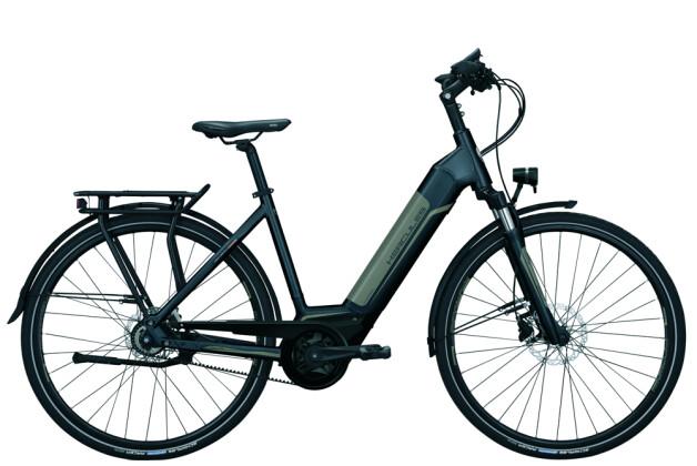 E-Bike Hercules E-IMPERIAL I-F8 2020