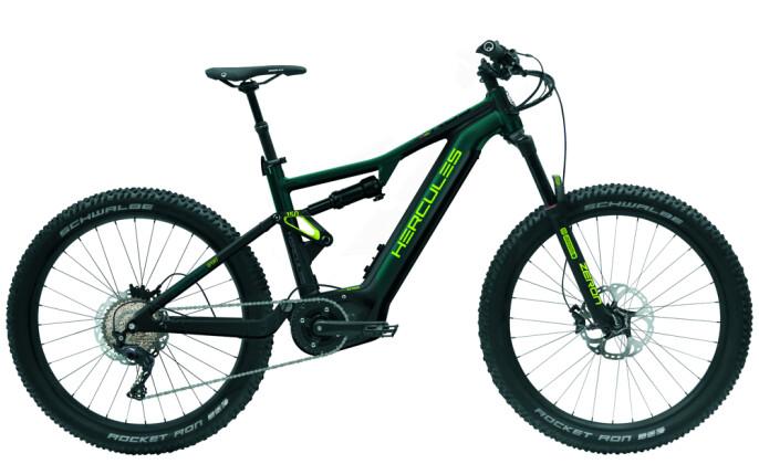 E-Bike Hercules NOS FS SPORT 1.1 2020