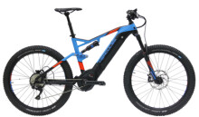 E-Bike Hercules NOS FS CX COMP I **
