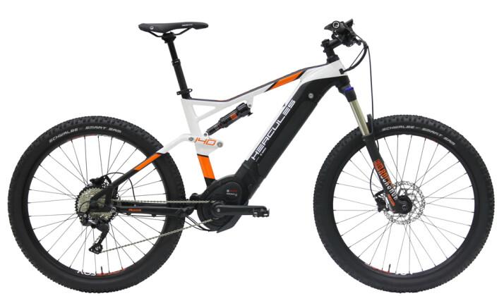 E-Bike Hercules NOS FS CX SPORT I ** 2020