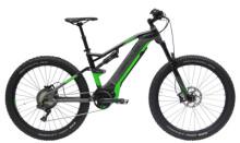 E-Bike Hercules NOS FS 8K PRO DI2 **