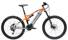 E-Bike Hercules NOS FS 8K SPORT **