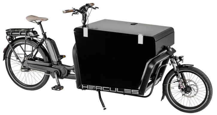 Lastenrad Hercules CARGO 1000 2020