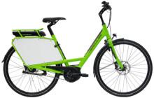 E-Bike Hercules SERVICEBIKE-E F8