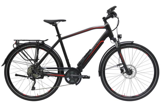 E-Bike Hercules ALASSIO PRO I 2020