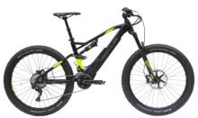 E-Bike Hercules NOS FS PRO I **