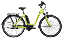 E-Bike Hercules ROBERT/A F8 **